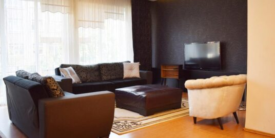 Furnished First Floor Flat at Güvenlik Cad, Ankara